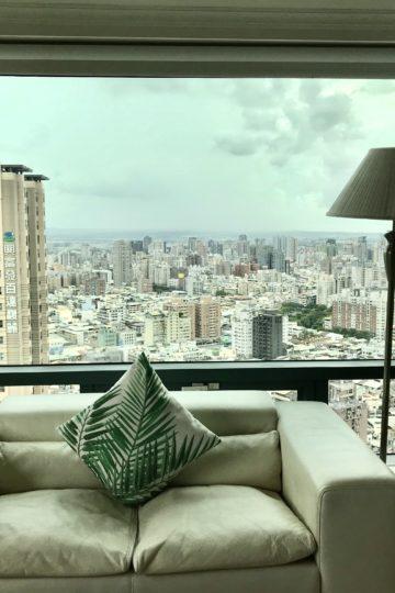 台中行草景觀公寓