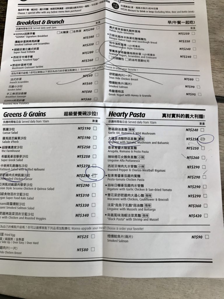 Gonna 共樂遊 南港中信店