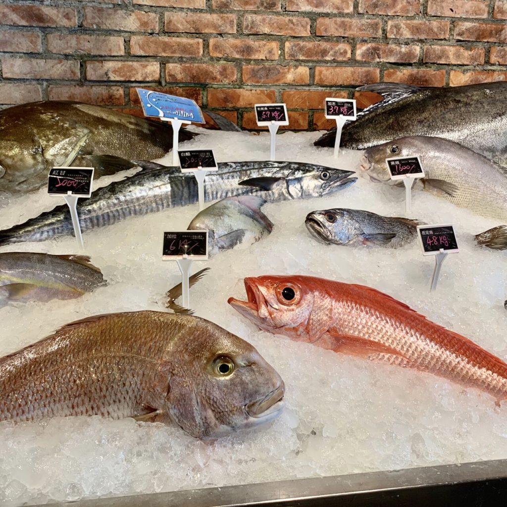 丸珍水產海鮮餐廳