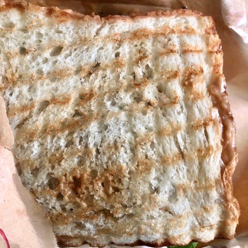 肉sandwich外帶