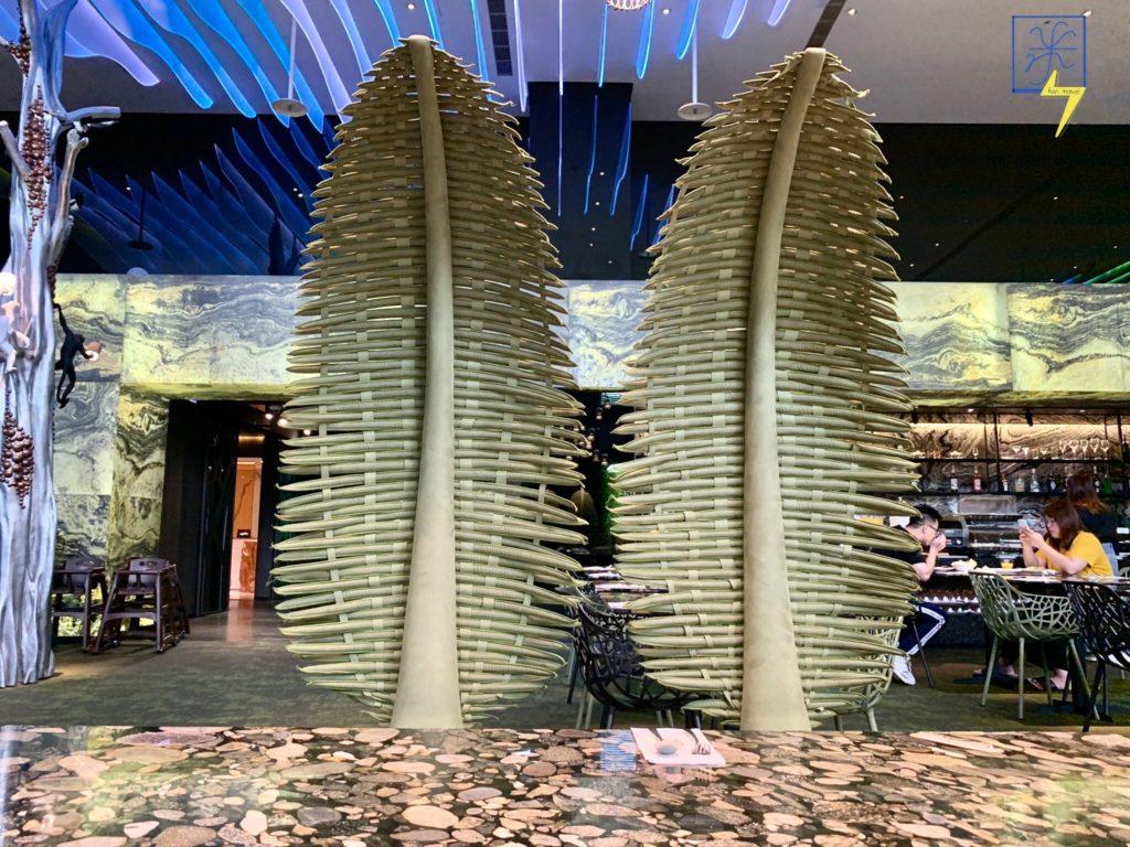 阿樹國際旅店