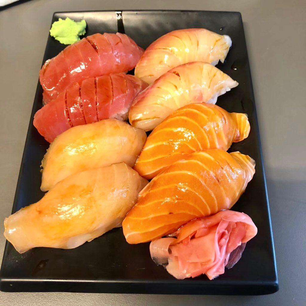 花本家壽司