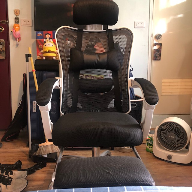 Future lab人體工學椅
